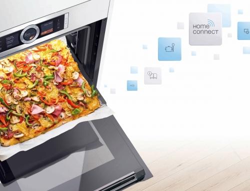 Bosch S8 Oven