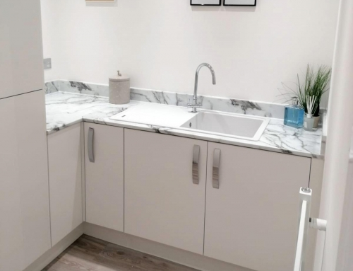 Is a Utility Room a useful addition?