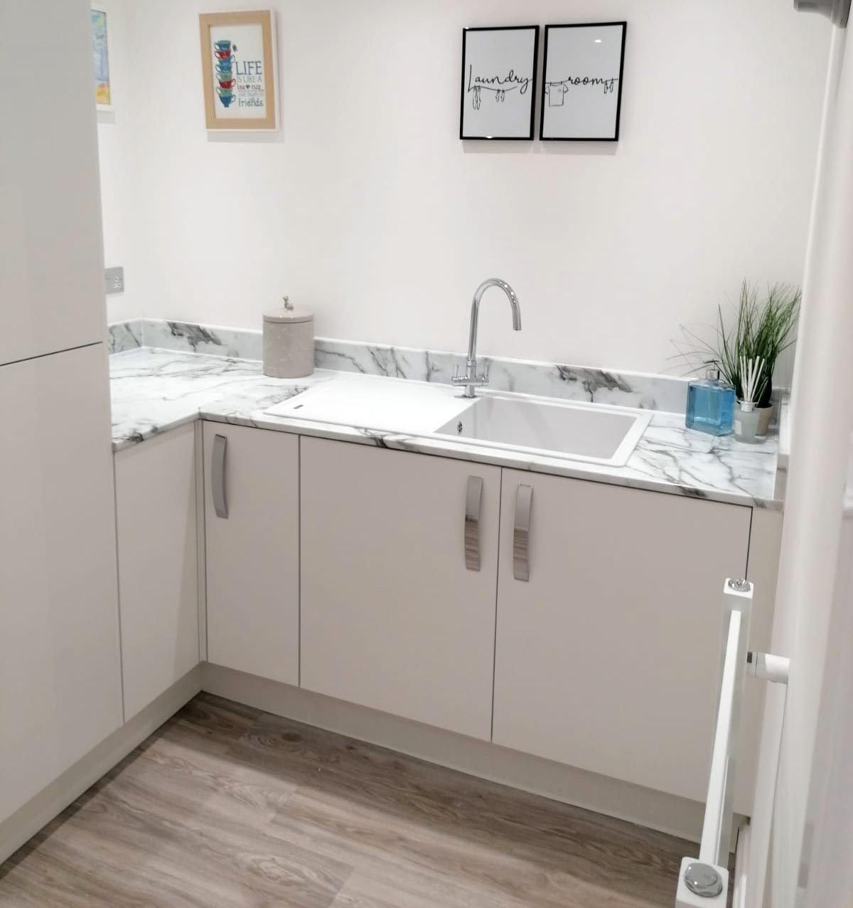 Picture of: Is A Utility Room A Useful Addition Kitchen World